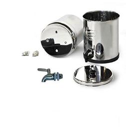 Royal Berkey Water Filter Purification WITHOUT Filters Stain