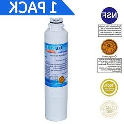 Icepure DA2900020B Refrigerator Water Filter Replacement for