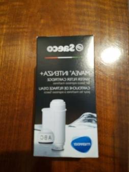 Saeco Mavea Intenza Water Filter Cartridge New In Box Nib