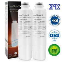 FIT Samsung DA29-00020B HAF-CIN/EXP Refrigerator Water Filte