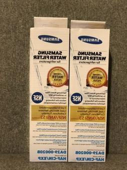 Samsung Da29-00020b Refrigerator Water Filter, 1-pack
