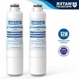Samsung Haf-cin Refrigerator Water Filter DA97-08006a-1n RF2