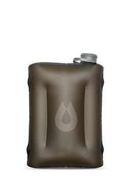HydraPak Seeker - Collapsible BPA & PVC Free Water Storage B