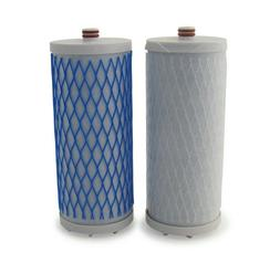 Aquasana - Set of Replacement Filters for Countertop System