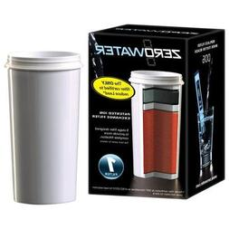 ZeroWater Single Pack Replacement Filter, White