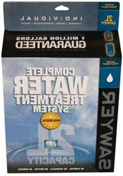 Sawyer Complete 2-Liter Water Treatment System