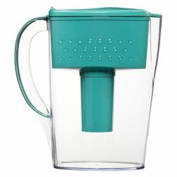 space saver water filter pitcher