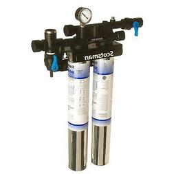 Scotsman SSM2-P Ice Machine Water Filter For Over 650lb Cube
