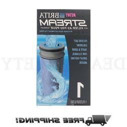 BRITA STREAM Filter As You Pour Pitcher Replacement Cartridg