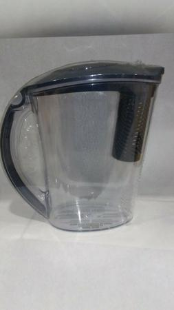 Brita Stream Filter Water Pitcher with 1 Filter, Rapids, BPA