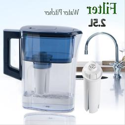 Tap Drinking Water Filter Cup Water Pitcher Filtration Syste