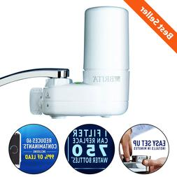tap water filter system water faucet filtration