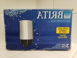 Brita Tap Water Filter, Water Filtration System Replacement