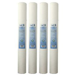 Pentek P5-20 Compatible 5 Micron 20 x 2.5 Inch Whole House Sediment Water Filter
