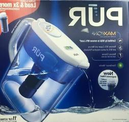 PUR Ultimate 11 Cup Pitcher with LED