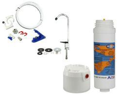 UnderSink Filter  by Omnipure Filter Header , Assemble kit 5