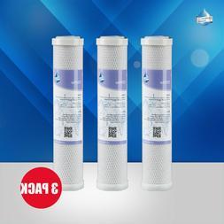 Universal 10 inch Carbon Block Water Filter Cartridge Replac