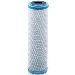 Universal KDF 55/Activated Carbon Water Filter Cartridge - 1