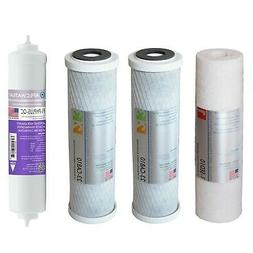 APEC US MADE Stage1,2,3&6 Replacement Water Filters For RO S