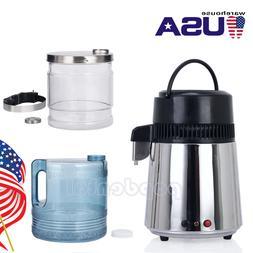 USA Distiller Pure Water Stainless Steel Purifier Filter / P