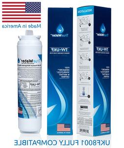 USA MADE UKF8001 Refrigerator Water Filter Whirlpool Kenmore