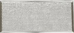W10208631A Whirlpool Microwave Filter