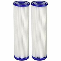 W30PE Replacement UnderSink Water Filters Whole House Sedime
