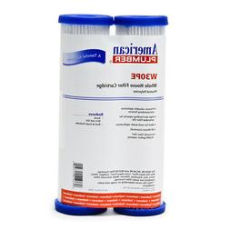 American Plumber W30PE 10x2.5 Sediment Filter Cartridge 30 M