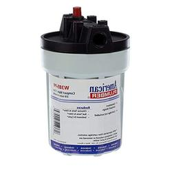 American Plumber W385-PR Replacement Water Filter