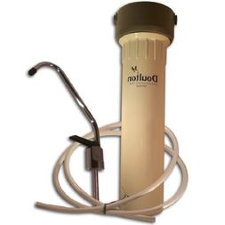 Doulton W9330958 UltraCarb Undersink Ceramic Candle Filter S