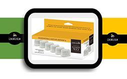 Keurig Water Filter Cartridges for Keurig K40, K45, K50, K55