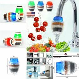 Water Filter Faucet Filtration Tap Purifie For Kitchen 16-19