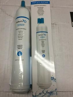 WATER FILTER FOR  46-9030 46-9083 46-9020 P1WB2, 4396842 FAS