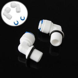 DIY Housing Fill Water Purifier Shell Parts Water Filter Fil