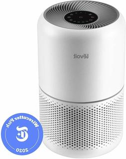 Levoit Air Purifier for Home Allergies Pets Hair Smokers H13