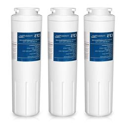 Water Filter Replacement for Whirlpool WRX735SDBM02, WRX735S