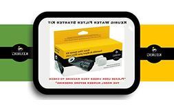 Keurig Water Filter Starter Kit for model K40, K45, K50, K55