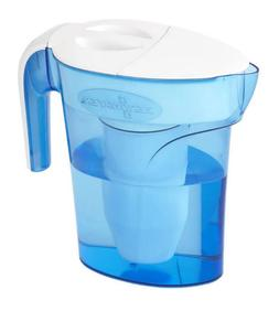 Water Filters, ZeroWater Pitcher 7 Cup, Water Bottle -Water