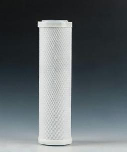 "Water Purifier 10"" inch Carbon Block Water Filter Cartridge"