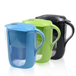 Water Purifier Durable Water Jug Filter Pitcher Anti-Impact