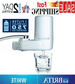 Water System Brita Filter Tap Water Faucet Filtration System