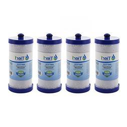 4 Pack Tier1 WF1CB Frigidaire PureSource, WFCB, RG100, WF284