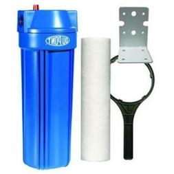 Dupont WFPF13003B Standard Whole House Water Filtration Syst