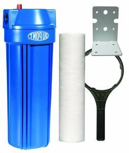 DuPont WFPF13003B Universal Whole House 15,000-Gallon Water