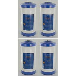 American Plumber WGCHD Compatible Water Filter - 4 Pack