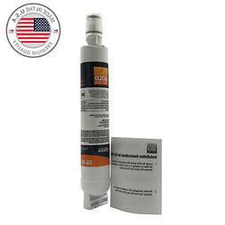 Whirlpool Filter 6 EDR6D1 4396701 GS-W3 Gold Series Refriger