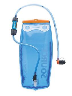Source Outdoor Widepac 2L Hydration Reservoir with Helix Bit