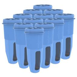 Zero Water Replacement Filters  for Portable Filtration Tumb