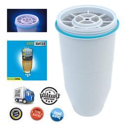Zero Water Replacement Filters BPA Free For Water Pitchers &