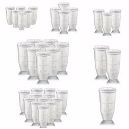 Zero Water Replacement Filters Filter Pitcher Dispenser Smal